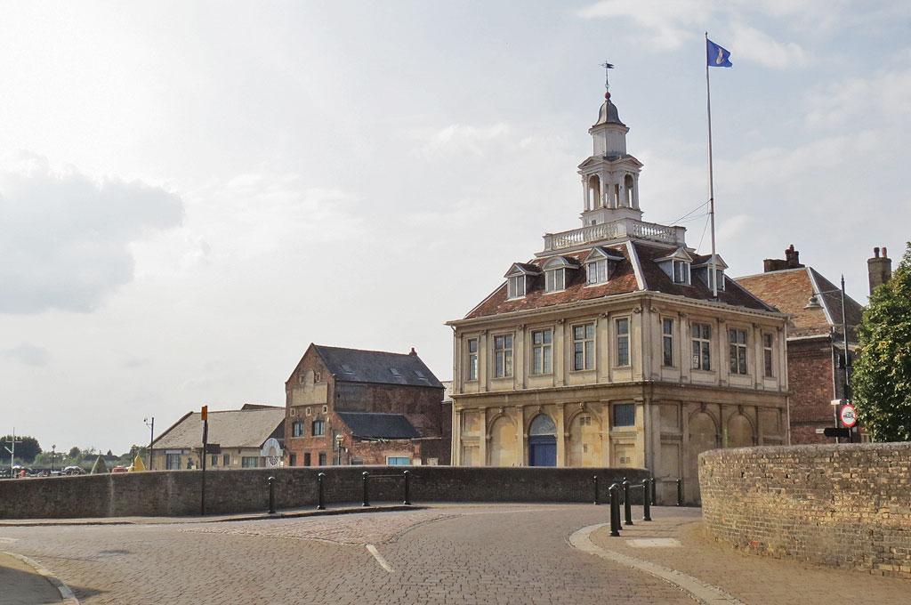 The Customs House Kings Lynn